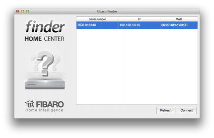 Fibaro-Finder-Screenshot