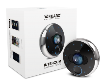 Intercom Right Top